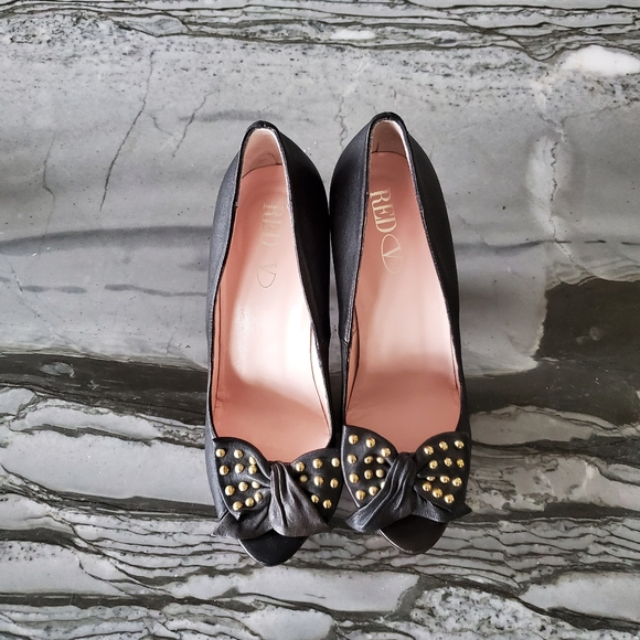 RED Valentino Shoes - Red Valentino Shoes